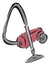 Vacuum Cannister